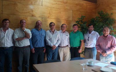 Regantes piden al Gobierno  mayor transparencia y diálogo