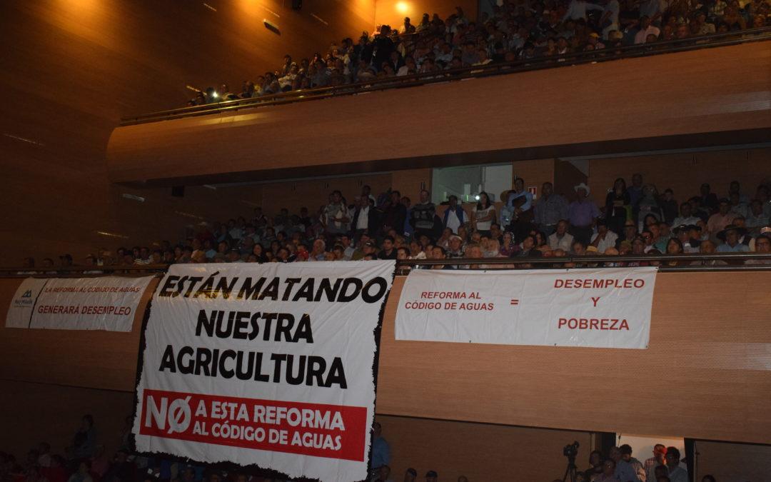 El Debate de Linares en imágenes